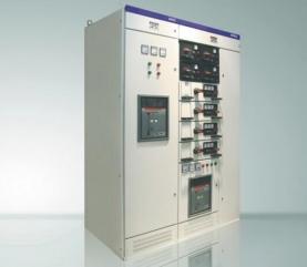 低压抽出式开关柜MNS