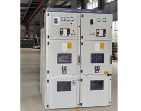 户内铠装移开式交流金属封闭开关设备KYN28-12